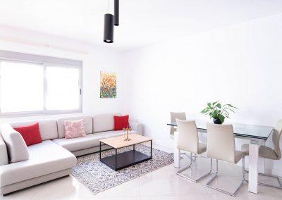 Tirana, Two Bedrooms